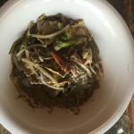 Ravioli Funghi - så lækkert!