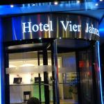 Hotel Vier Jahreszeiten Lübeck Foto