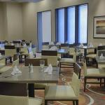 Spacious Dining Area for Hotel Guests