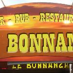 Photo de Bar Restaurant Le Bonnanza