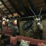 African Spirit Game Lodge Foto