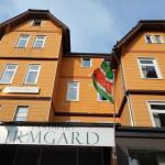 Landhaus Irmgard Foto