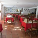Restaurant - breakfast and meals (lunch and dinner)