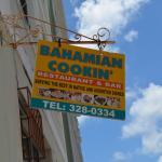 Foto de Bahamian Cookin' Restaurant & Bar