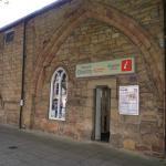 Morpeth Bagpipe Museum
