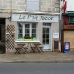 Le P'tit Tacot