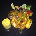 Photo of Black Coral Restaurant