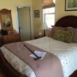 Photo de Peggy's Cove Bed & Breakfast