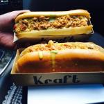 Kraft Hot Dogs