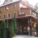 Foto de Laguna Hotel