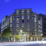 Photo de Barcelona Center Hotel
