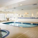 Hilton Garden Inn Niagara-on-the-Lake Foto