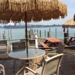 A J's Salt Docks Restaurant