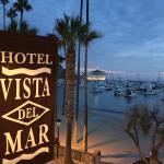 Photo de Hotel Vista Del Mar
