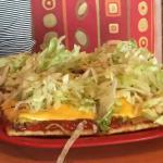 cheeseburger flatbread!!!!!!!!!!!!! EEEK!!