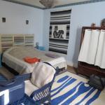 Slaapkamer Lavande