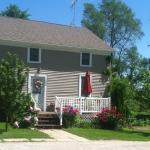 A Prairie Rose Bed and Breakfast Foto