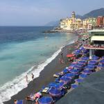 Genova très belle ville et que dire de camogli