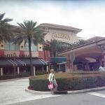 Centro Comercial Galleria