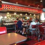 Mustang Sally's Diner Photo