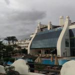 Amazing hotel and holiday