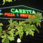 Photo de Caretta Pizza Restaurant