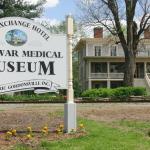The Exchange Hotel Civil War Medical Museum