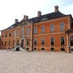 Ausflug zum Schloss Bothmer