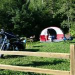 Whistler Gulch Campground & RV Park Foto
