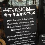 L'Evasion Restaurant