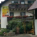 Altersbach hotel and restaurant