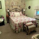 Cottage Garden Room