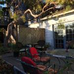 A remarkable Mendocino inn
