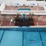 Foto de Globales Palmanova Palace Hotel