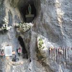 Grotta madonna