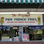 World's best fries!