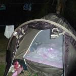Photo de Camping Tayrona