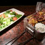 Frankie & Benny's New York Italian Restaurant & Bar - Nuneaton