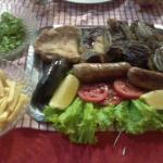 Photo of Restaurant Parrilla El Refugio
