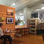 North Woods Coffee Company Foto