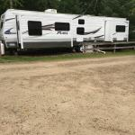 Foto de Country Bumpkins Campground and Cabins