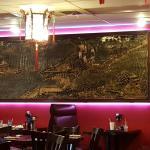 Dragon Cafe Foto