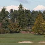 Golf Club Taupo Foto