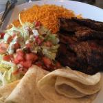 $39 dinner deal from Travelzoo at this restaurant is so worth it! Really good Mexican food. I hi