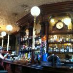Great little pub!