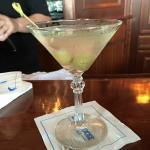 Axelsson's martini