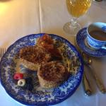 Burlington's Willis Graves Bed and Breakfast Inn照片