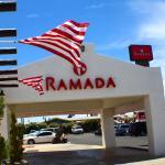 The New Ramada Kingman