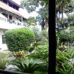 Jardines del Hotel