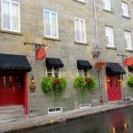 Hotel l'Ermitage Foto